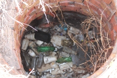 City Sewer System in need of investment and improvement.